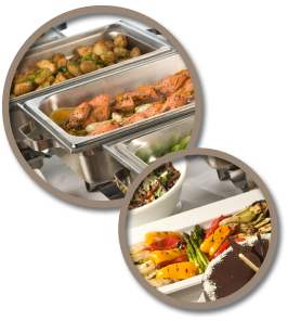 Hot & Cold Buffet Menu